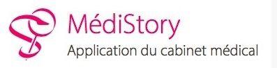 MédiStory 4 en version iOS est agréé  pour 4 téléservices de l'Assurance Maladie