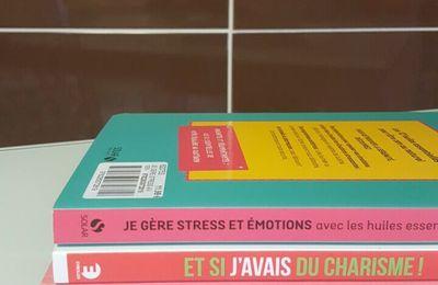 Ces livres qui font du bien