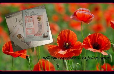 Report Défi Top Coquelicot