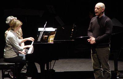 Concert Chant Lyrique