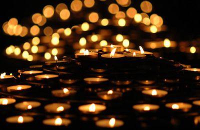 Prière universelle - 29 octobre 2017 - 30e dimanche ordinaire, année A