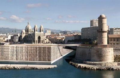 2017 09 07 - Visite du Mucem et des Calanques- Marseille