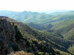 2017 10 17 - Randonnée Lodève plateau de Gresac