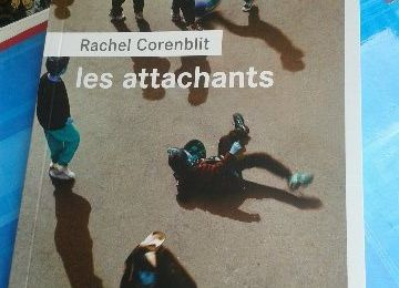 Les attachants - Rachel Corenblit