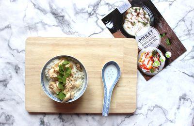 Concocter de bons petits plats avec Panier Cuistot de Carrefour