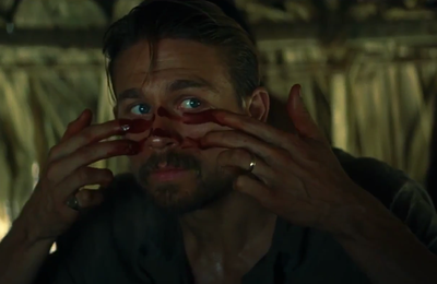 The Lost City of Z : un immense film d'aventure intérieure