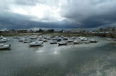 Cotentin, Saint-Vaast-la-Hougue, Barfleur.