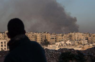 Syrie : l'armée libère une base de DCA au sud d'Alep (Press TV)