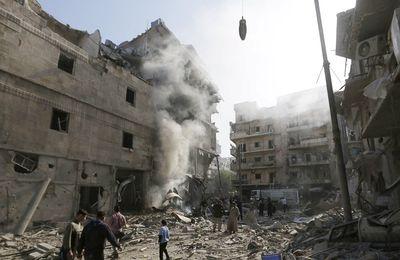 Damas envoie des renforts à Deir Ez-Zor, livraisons de vivres suspendues (AFP)