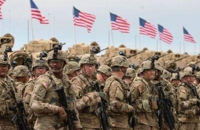 En plein campagne médiatique anti-russe. Premier déploiement permanent de troupes américaines à la frontière russe depuis la guerre froide (WSWS)