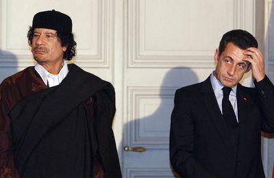 Pourquoi ont-ils tué Mouammar Kadhafi ? (Mondafrique)