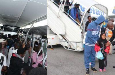 Côte-d'Ivoire Retour de 151 migrants: Témoignages sur la cruauté contre les subsahariens en Libye post-Kadhafi (Connection ivoirienne)