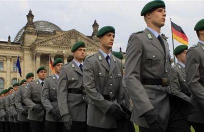 Des liens établis entre le réseau néo-nazi dans l'armée allemande et « le Mouvement identitaire » Par Christophe Vandreier (WSWS)