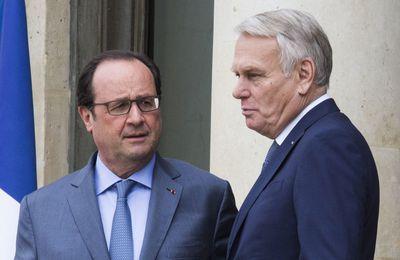 Syrie: le Quai d'Orsay commence à reconnaître ses erreurs d'analyse (Blog Le Figaro)