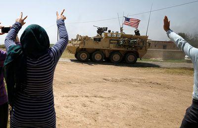 La Maison Blanche reconnaît sa défaite en Syrie (Sputniknews)