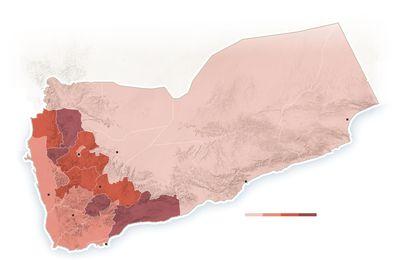 [Yemen] « C'est une mort lente » : la crise humanitaire la plus grave du monde (New York Times)