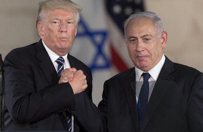 Comment Netanyahu tire les ficelles de Trump (Consortium News)