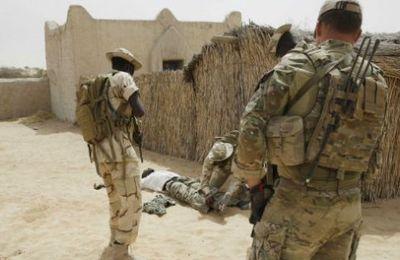 Soldats américains tués au Niger : le ministre américain de la Défense questionné (AFP)