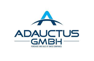Acquistare una società in svizzera con ADAUCTUS GMBH conviene.