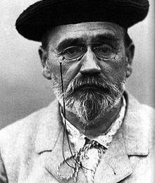 l'œuvre d'Emile Zola TRAVAIL par Octave Mirbeau