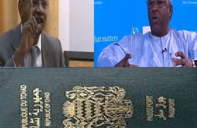 La crise sociale secoue le régime au Tchad: Idriss Deby instruit l'ANS de confisquer les passeports de Daoussa Deby, Younousmi et la famille Hissein Bourma