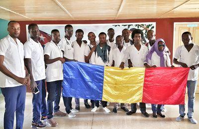Situation difficile pour les étudiants tchadiens au Cuba: ils menacent de franchir un nouveau palier dans leurs revendications