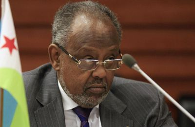 Bruxelles: le FRUD dénonce l'empoisonnement à Djibouti de Mohamed Ahmed Jabha, détenu depuis 7 ans
