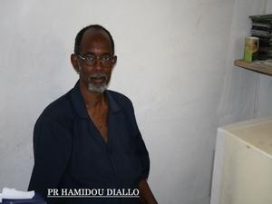 Dakar: le Président du MIRS interpelle le Ministre sénégalais de la Santé et de l'Action Sociale