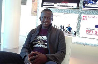 Tchad: Nadjo Kaina, le leader des jeunes et guerrier d'IYINA, reconduit à la tête du mouvement
