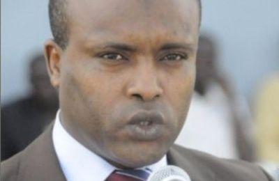 Djido Sabre Fadoul facture son séjour aux frais de la mairie de Biltine.