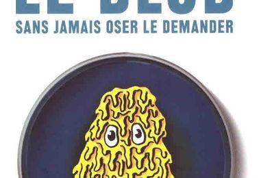 Le BLOB : un livre fascinant