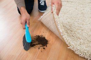 Massiac: Le quotidien régional met la poussière sous le tapis