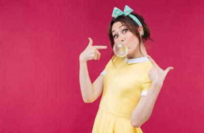 Le chewing-gum, 5 faits qu'il faut savoir avant d'en mâcher [CONSEILS]