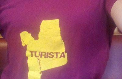 TURISTA EN ROUTE VERS AVIGNON / CROWDFUNDING