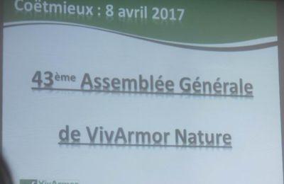 Assemblée Générale du samedi 8 avril à Coetmieux