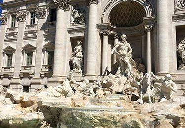 Rome : itinéraire pour un jour