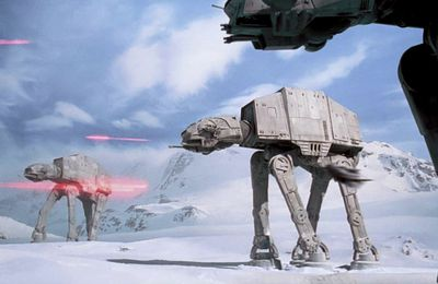 Star Wars: Episode V – The Empire Strikes Back (L'Empire contre-attaque)
