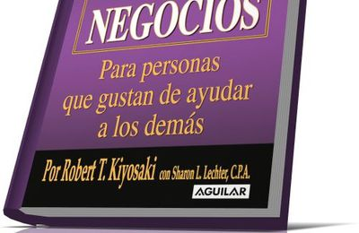Escuela De Negocios Robert Kiyosaki Pdf