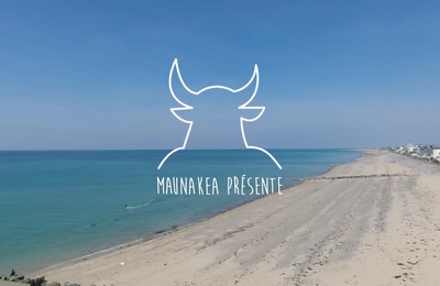 Skim, drone, soleil : Summer is coming