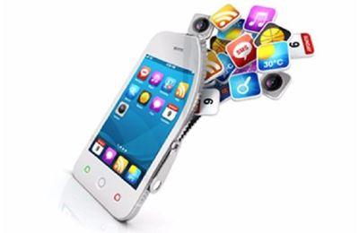 App-économie : Le marché des applis a atteint sa phase de maturité - Place à la recomposition