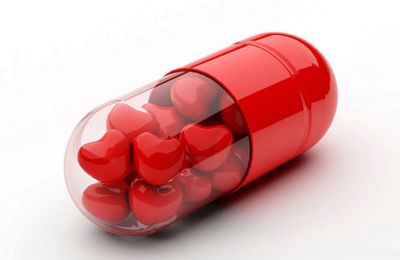 Jour 445 : Ma pharmacienne