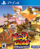 [SPEEDTESTING] Wild Guns Reloaded / PS4