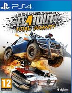 [TEST DEFINITIF] Flatout 4 Total Insanity / PS4