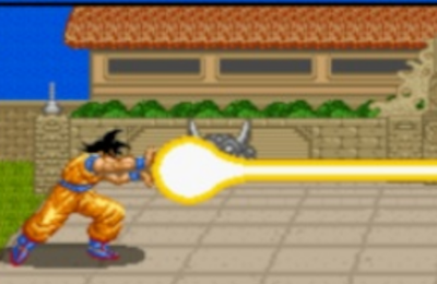 [RANDOM] Dragon Ball Z Super Butoden / Snes