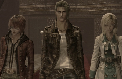 [TOP DE LA SAISON] Resonance of Fate / PS3-X360