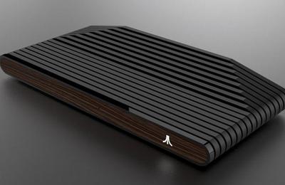 Atari est décontrasté ?