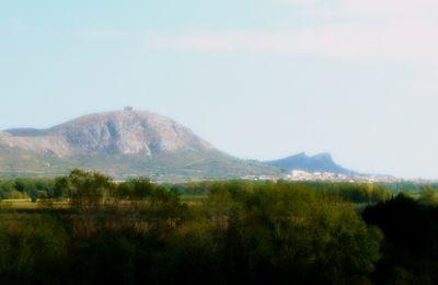 Serra de Daro