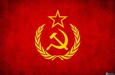 ☭ Les symboles de l'Union Soviétique ☭