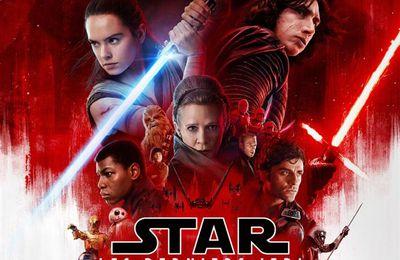 Star Wars Episode 8 : Les Derniers Jedi - Bande Annonce 2 VF