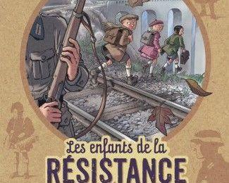 Les enfants de la résistance, tome 2 : Premières répressions - Benoit Ers et Dugomier